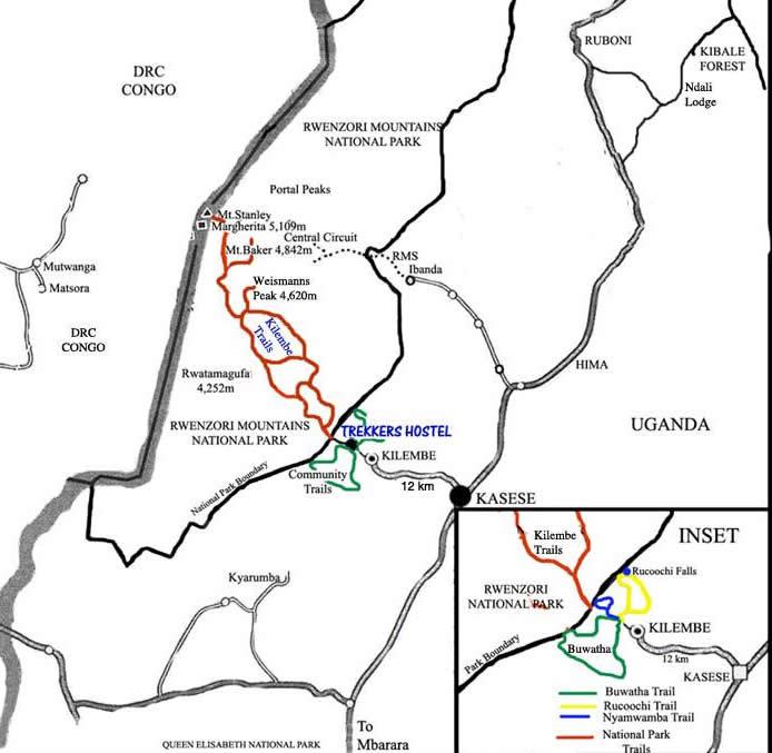 kilembe-map