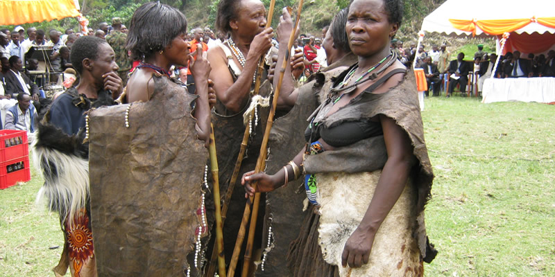 Cultural Encounters rwenzori