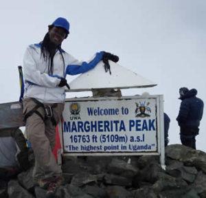 Rwenzori Mountaineering service consultant