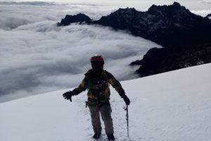 Rwenzori Mountain Climbing in Uganda
