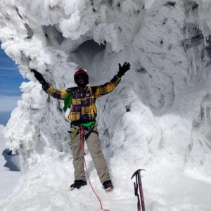 6 Days Weisman Peak trek