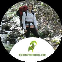 Book a trekking